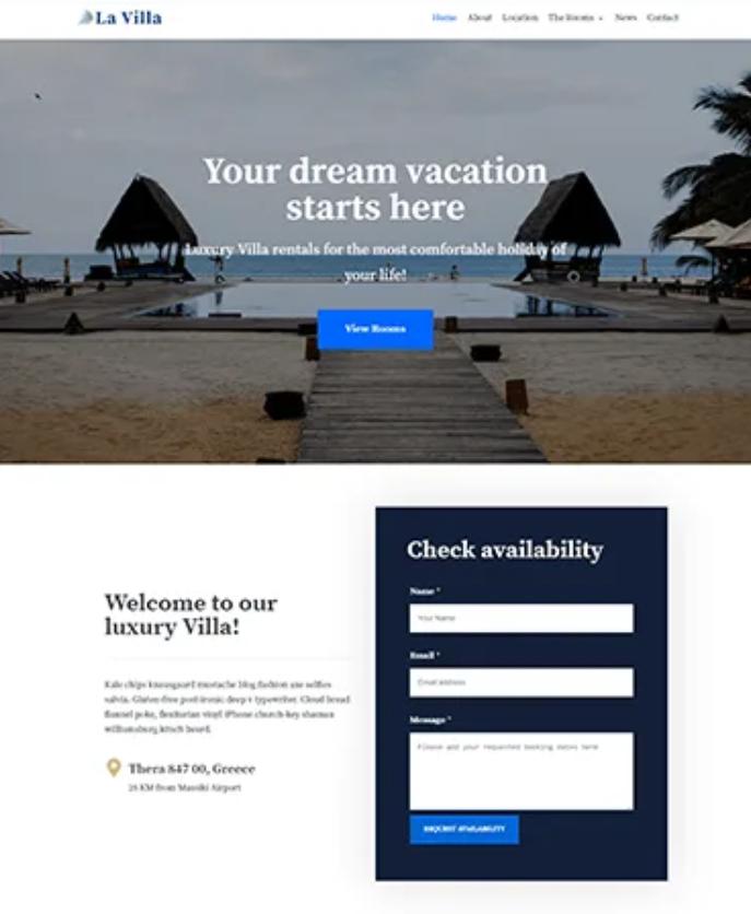 Vacation-Rental